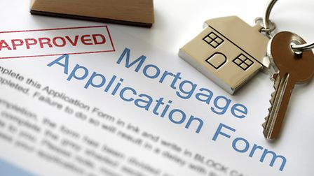 How to get your mortgage application approved