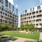 Queens Park Square, NW6, £535,000