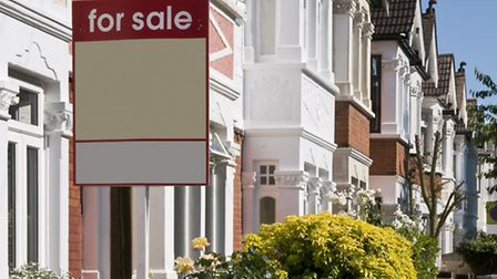 Property prices in Westminster and Barnet rose in August