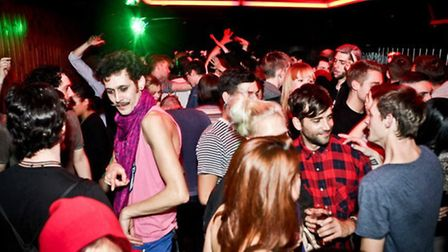 New late-night club licences will be harder to get under Hackney Council's plans (Picture: Dalston S