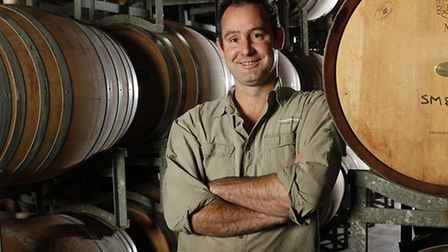 Jim Chatto, chief winemaker at Mount Pleasant, fan of aged semillon since his student days.