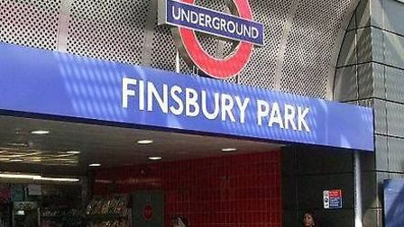 A man has been charged with an attack at Finsbury Park station