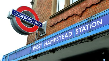 Transport chiefs have agreed to carry out repairs at West Hampstead to alleviate noise problems