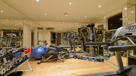 Frognal, NW3, �11,950,000
