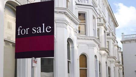 The study shows it became easier to buy a property in the first quarter of this year