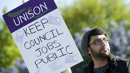 Barnet Council has outsourced a number of services over the past few years