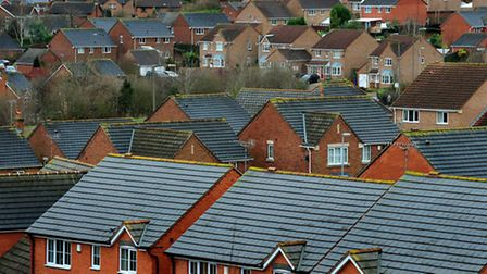 Commuter belt rents have soared as would-be buyers move further out of London for affordable homes