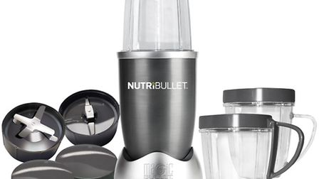 Nutribullet for all your vitamin needs