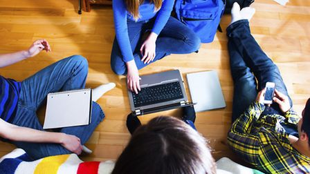 How to find a student house without running into problems. Photo: Getty Images/iStockphoto