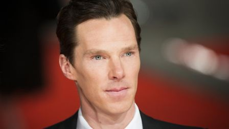 Benedict Cumberbatch has recorded message to support refugees