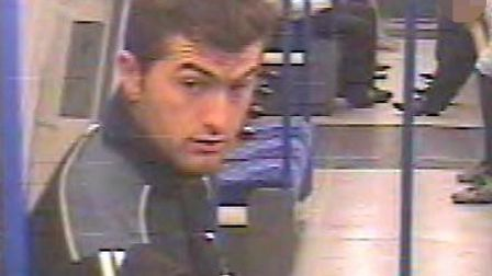 Do you know this man? Police want to speak to him urgently (Photo: BTP)