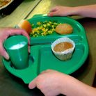 There has been a 25 per cent drop in pupils eligible for school meals in Camden