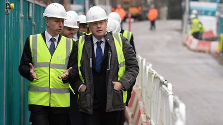 Boris Johnson's new scheme aims to put housebuilding into the hands of Londoners