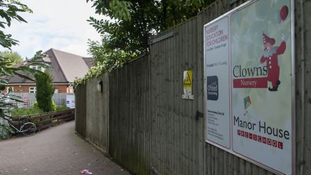 Clowns Nursery in Golders Green has gone from 'outstanding' to 'requires improvement'. Picture: Nige