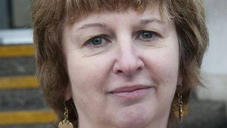 Karen Buck MP had the fifth highest MP expenses bill in London. Picture: Nigel Sutton