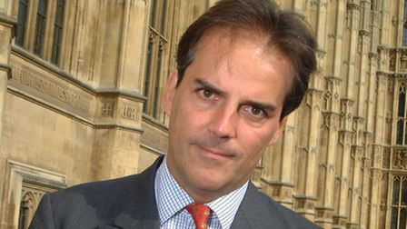 MP Mark Field was outspoken over the MPs expenses scandal of 2009