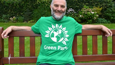 Tom Franklin, Camden Green Party