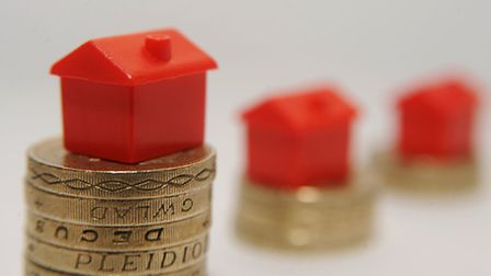 ONS figures show how mortgage borrowers could be exposed to any hike in interest rates
