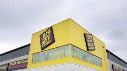 Higher house prices and smaller urban properties mean self storage is booming