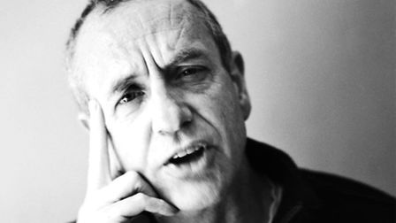Arthur Smith introduces an evening of New Variety Comedy in a bill featuring John Hegley