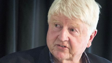 Stanley Johnson, father of Mayor of London Boris, has also spoken out about the hedgehogs. Picture: