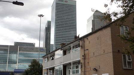 High housing costs are draining money and jobs from London's economy warns the CEBR