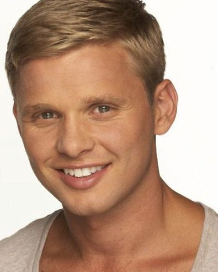 Jeff Brazier is raising funds for Grief Encounter