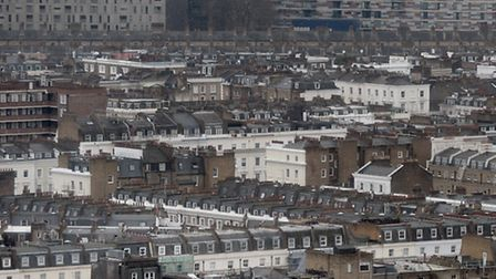 Should I trade in my inner London flat for a house further out?