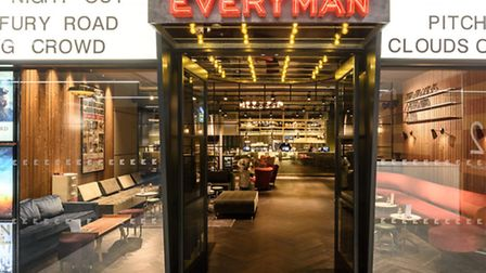 Everyman Cinema will be running a new venue in Kings Cross