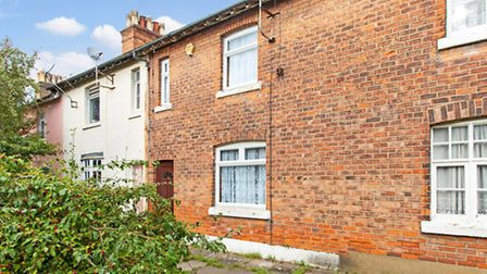 Johnston Terrace, Cricklewood, NW2, £435,000