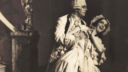 The Marriage of Figaro at Glyndebourne. Picture: Glyndebourne Archives