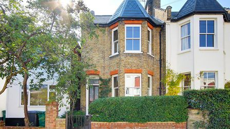 Crown Road, Muswell Hill, N10