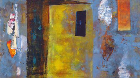 Light At The End 2007 by Sheila Girling
