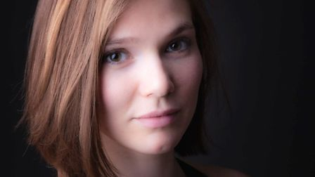 Tamsin Wayley Cohen will be performing works by Britten, Bruch, Ysaye and Joseph Phibbs