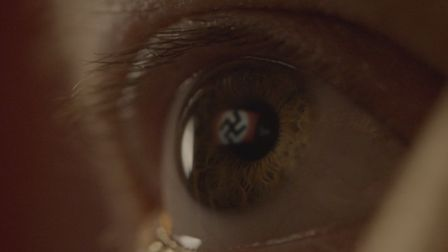 Philippe Sands in My Nazi Legacy. Picture: Sam Hardy