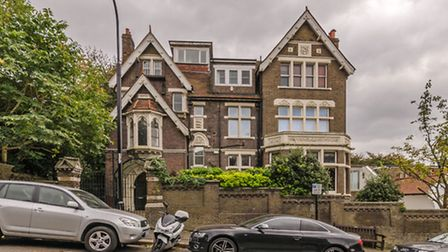 Arkwright Road, NW3, £999,950
