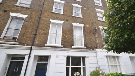 Sandall Road, NW5, £665,000