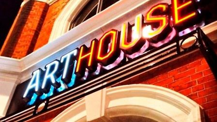 Arthouse in Crouch End