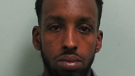 Ahmed Noor was jailed for a year for selling cannabis
