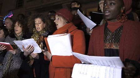 Hackney Community Choir