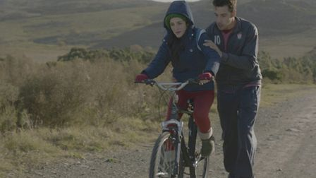 A scene from El Cinco, showing in the Argentine Film Festival