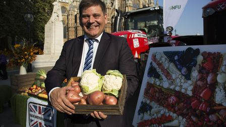 Brexiteer of the Week: MP Andrew Bridgen. (Photo by Mike Kemp/In Pictures via Getty Images)