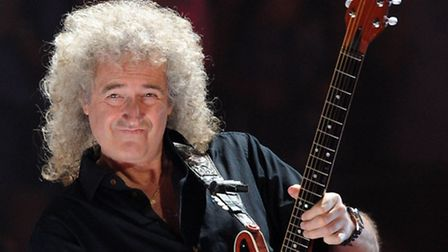 Queen guitarist Brian May has backed the petition