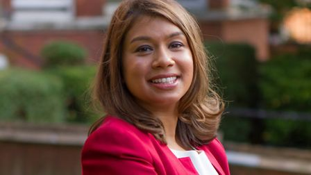 Tulip Siddiq MP has called for Donald Trump to be banned from the UK