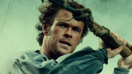 In the Heart of the Sea. Picture: Warner Bros. Pictures