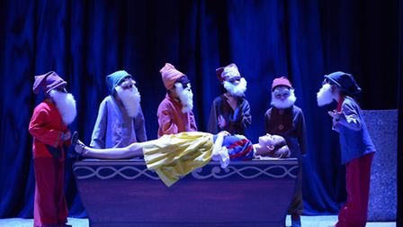 Snow White and the Seven Dwarfs at Hoxton Hall