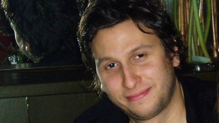 Nick Hirsch died aged 36 from hep C contracted from contaminated blood