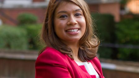 Tulip Siddiq challenged the Prime Minister in the House of Commons