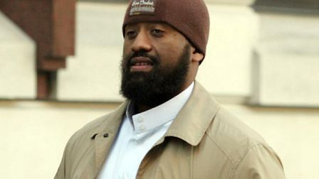 Omar Brooks, otherwise known as Abu Izzadeen