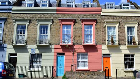 From December 8 lanlords of HMOs in Camden will need to be licensed